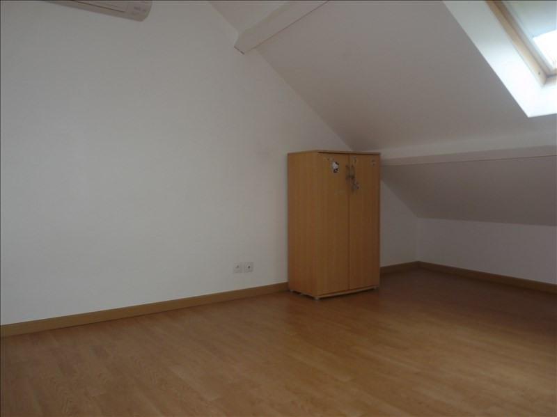 Rental apartment Nanteuil les meaux 875€ CC - Picture 4