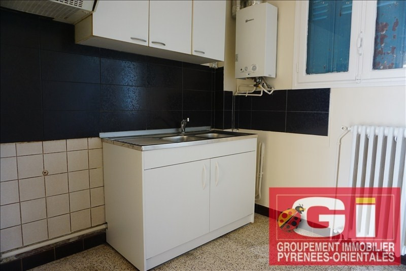 Vente appartement Perpignan 49 000€ - Photo 8
