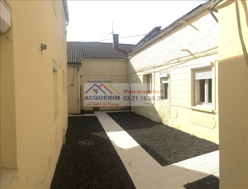 Sale building Courrieres 209000€ - Picture 10