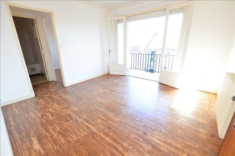 Sale apartment Pau 76 300€ - Picture 3