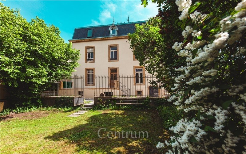 Revenda apartamento Moulins les metz 244500€ - Fotografia 5