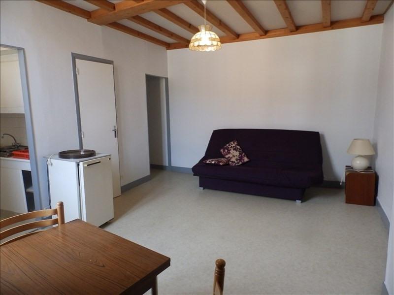 Location appartement Moulins 295€ CC - Photo 1
