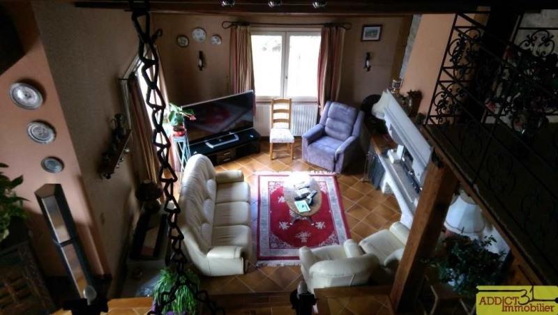 Vente maison / villa Secteur villemur-sur-tarn 319800€ - Photo 3