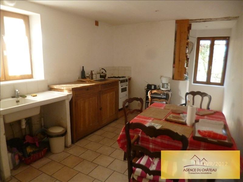 Verkoop  huis Boissy mauvoisin 299500€ - Foto 6