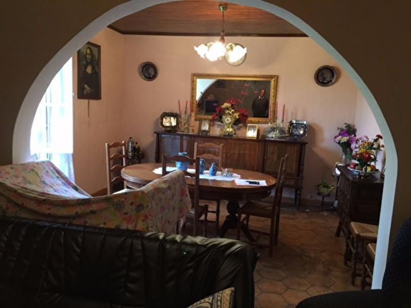 Sale house / villa Pissos 150000€ - Picture 2