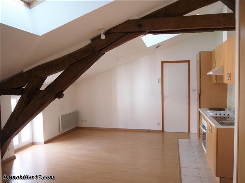 Location appartement Castelmoron sur lot 400€ CC - Photo 2