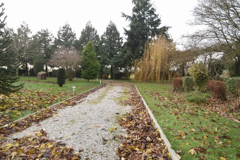 Vente maison / villa Castilly 192 000€ - Photo 3
