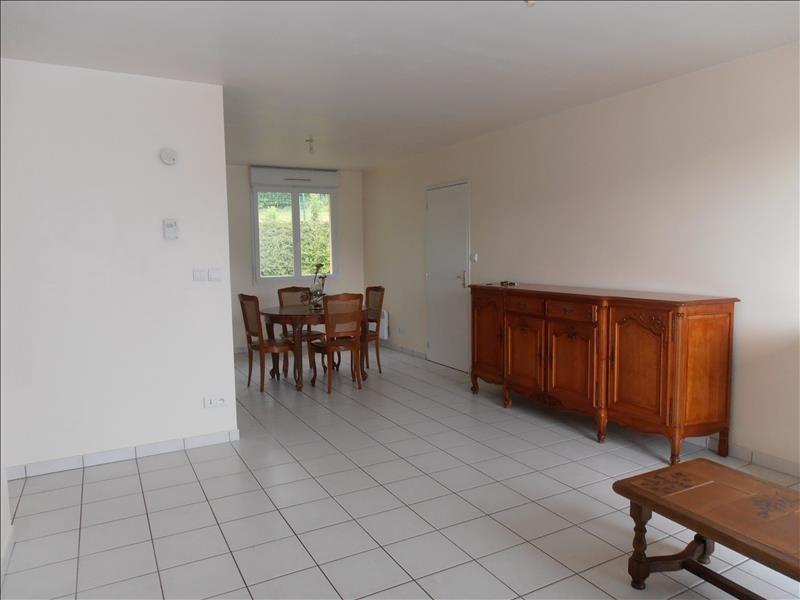 Location maison / villa La chapelle erbree 590€ CC - Photo 3