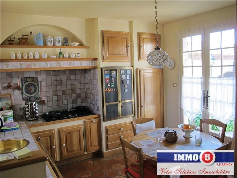Sale house / villa Le raincy 690000€ - Picture 5