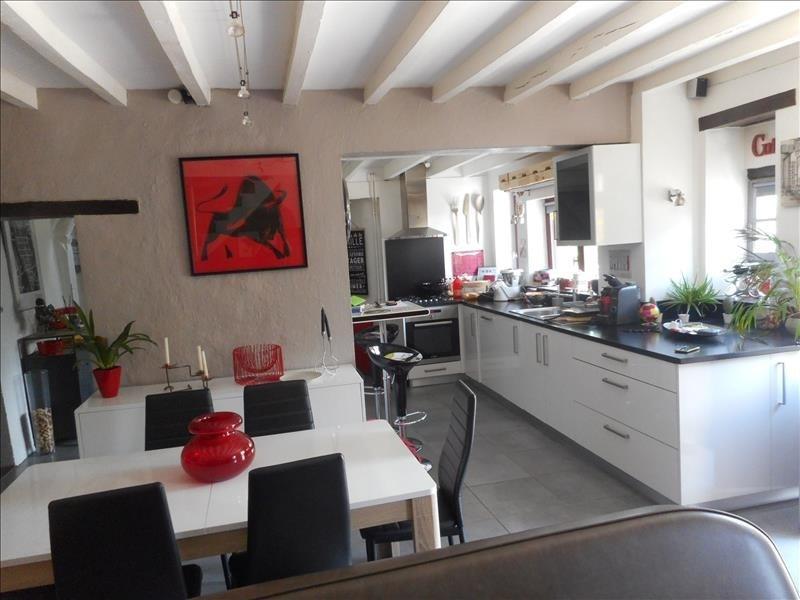 Vente maison / villa Limoise 165850€ - Photo 5
