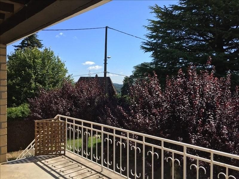 Vente maison / villa Belves 180000€ - Photo 4