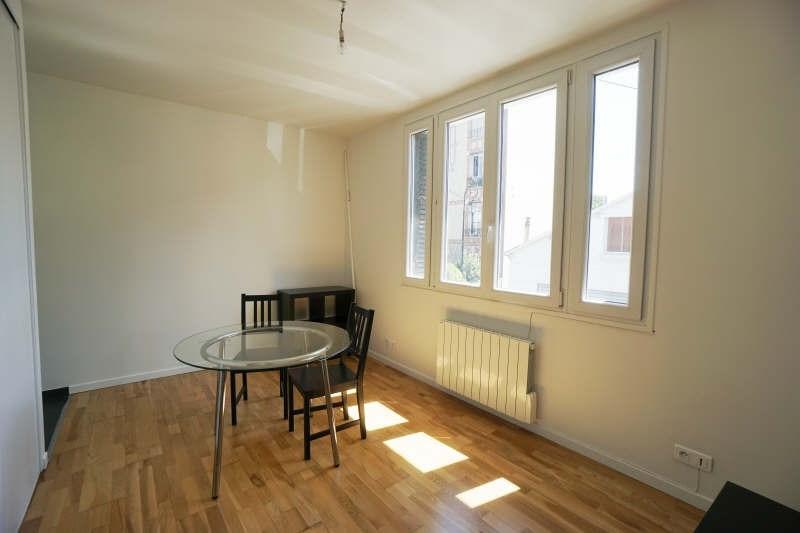 Location appartement Bois colombes 670€ CC - Photo 1