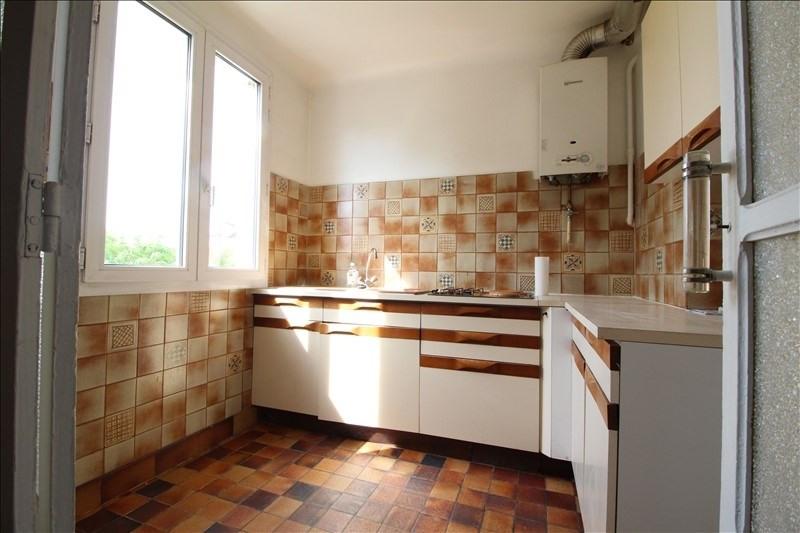 Venta  apartamento Creteil 199000€ - Fotografía 2