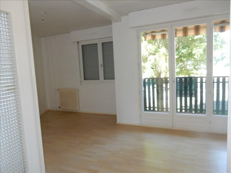Vente appartement Jarrie 105 000€ - Photo 1