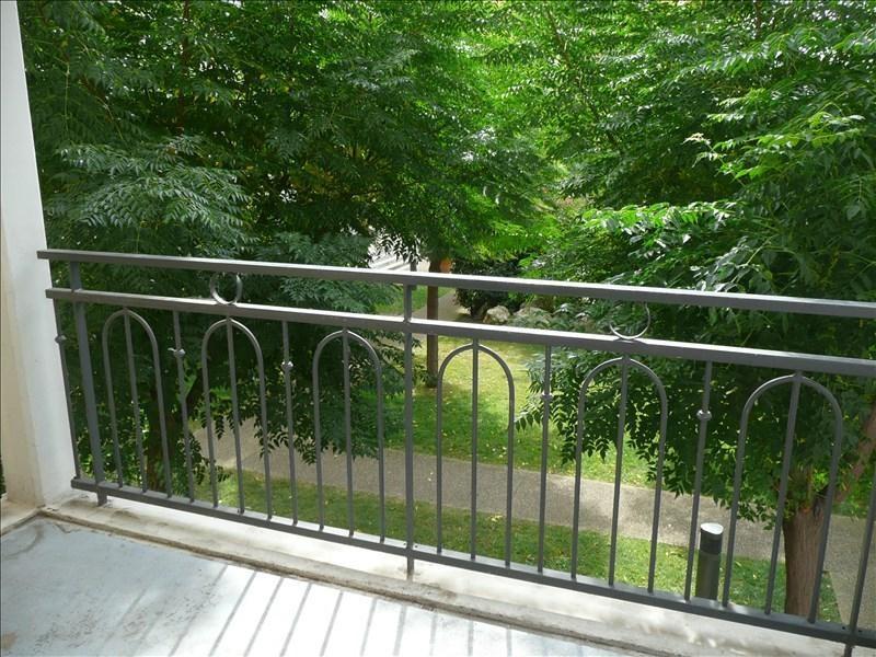 Produit d'investissement appartement Carpentras 103000€ - Photo 1