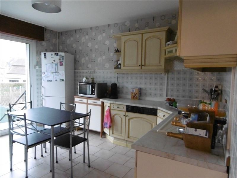 Vente maison / villa Bethune 137000€ - Photo 1