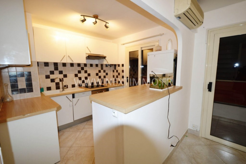 Investment property apartment Menton 147 000€ - Picture 2