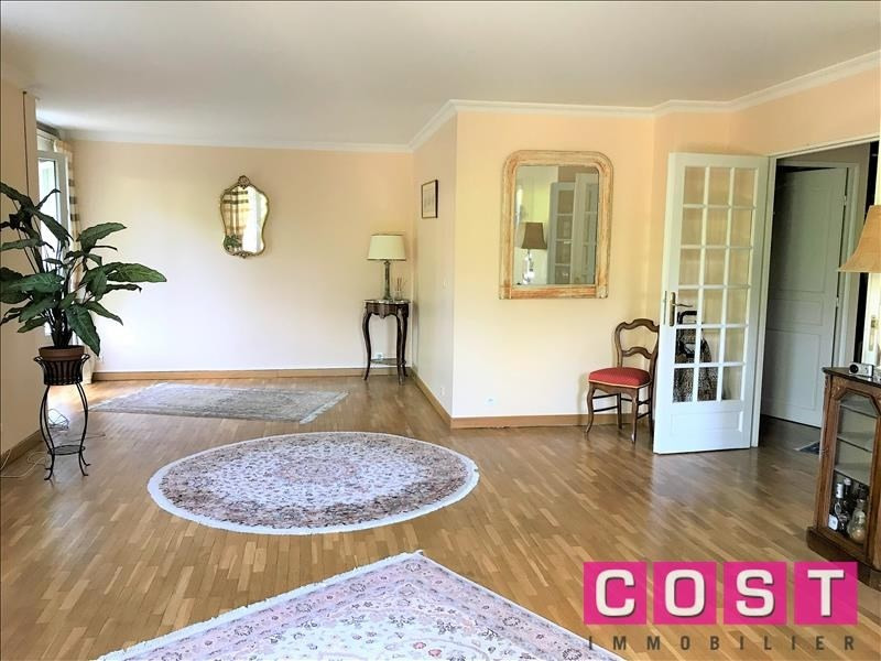 Vente appartement La garenne colombes 869 000€ - Photo 2
