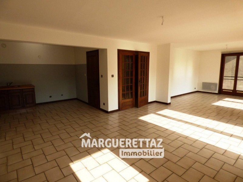 Sale apartment Taninges 289 000€ - Picture 3