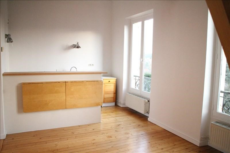 Location appartement Ville d avray 1 040€ CC - Photo 3