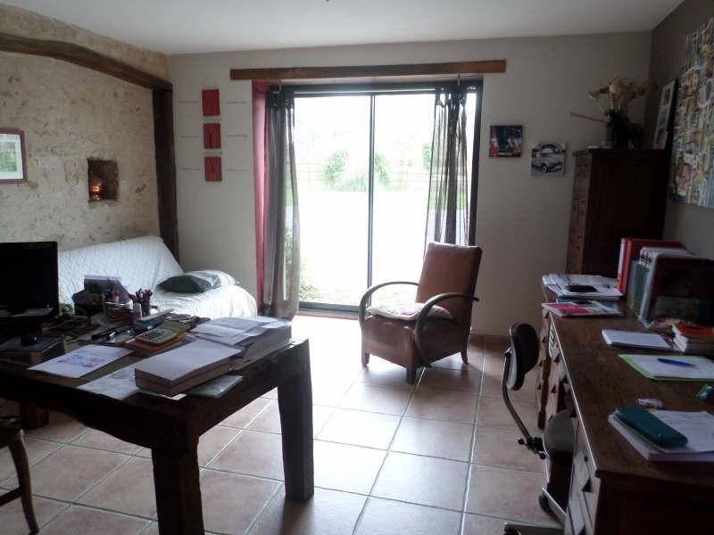 Vente maison / villa Lussac les chateaux 315000€ - Photo 4