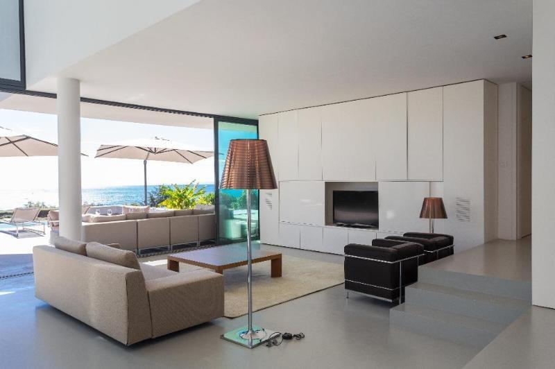 Verhuren vakantie  huis Le golfe juan 7500€ - Foto 14