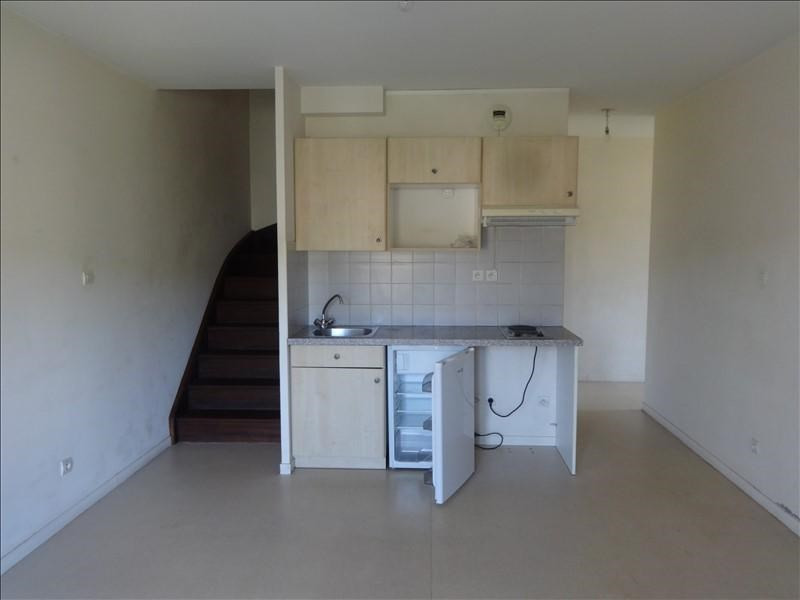 Sale apartment Gaillon 65000€ - Picture 2