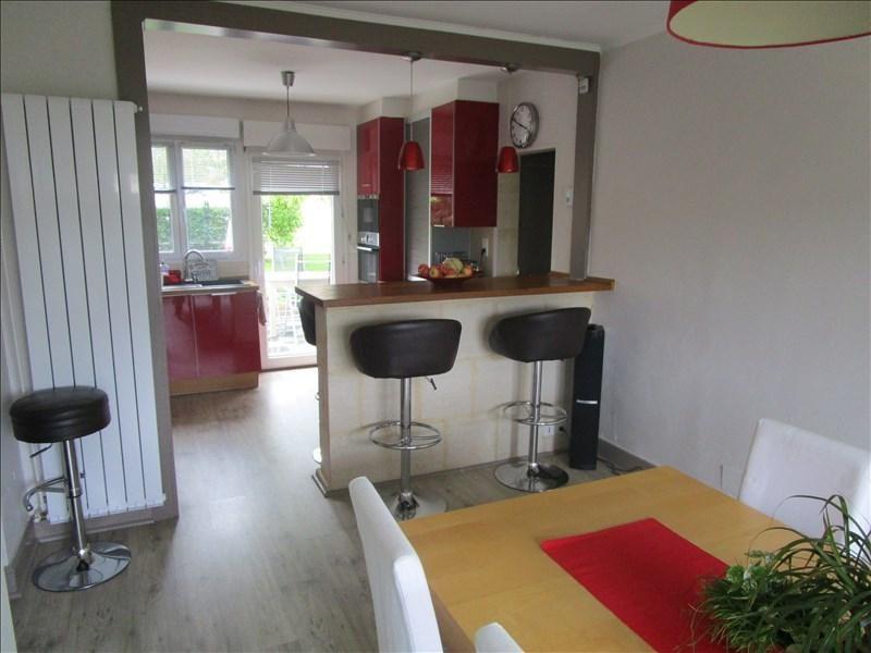Sale house / villa Carbon blanc 380000€ - Picture 4