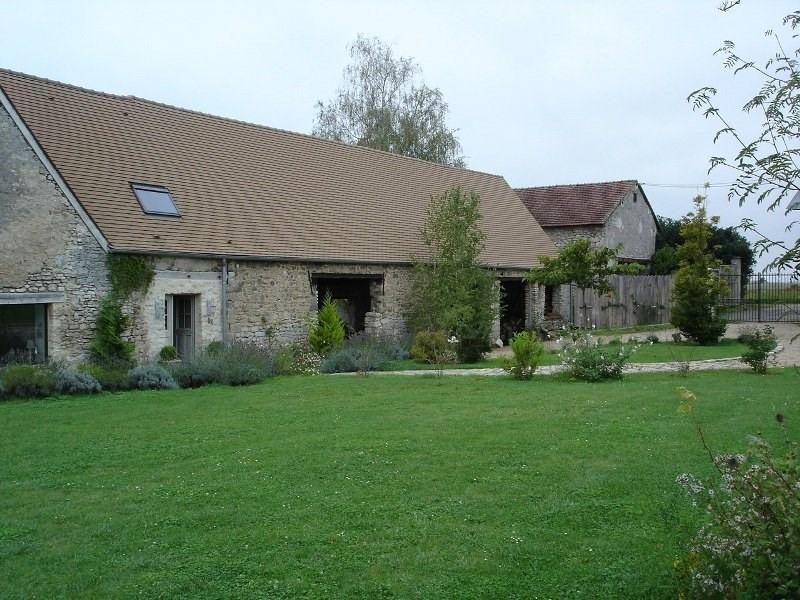 Vente de prestige maison / villa Fontaine chaalis 887000€ - Photo 5