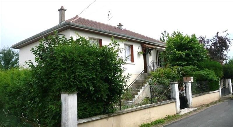 Vente maison / villa St jean de losne 106300€ - Photo 1