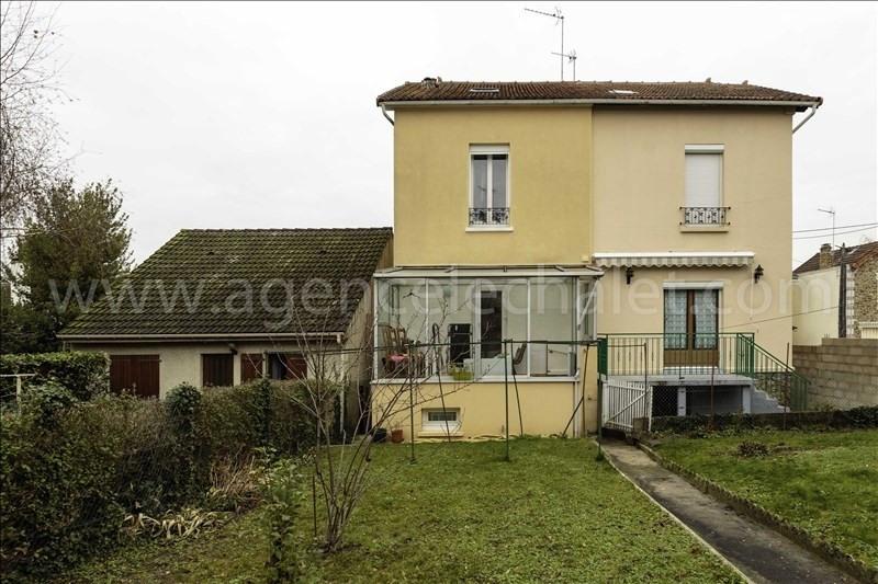 Vente maison / villa Orly 279000€ - Photo 1