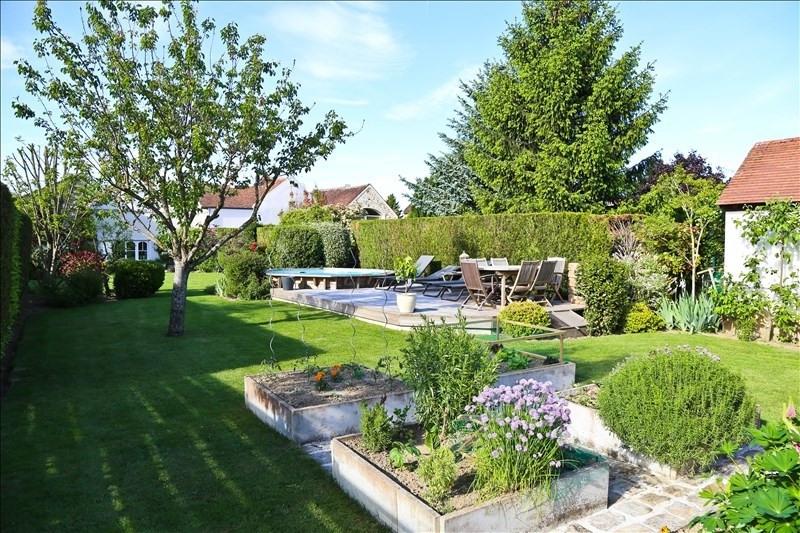 Vente de prestige maison / villa Fontenay tresigny 738000€ - Photo 8