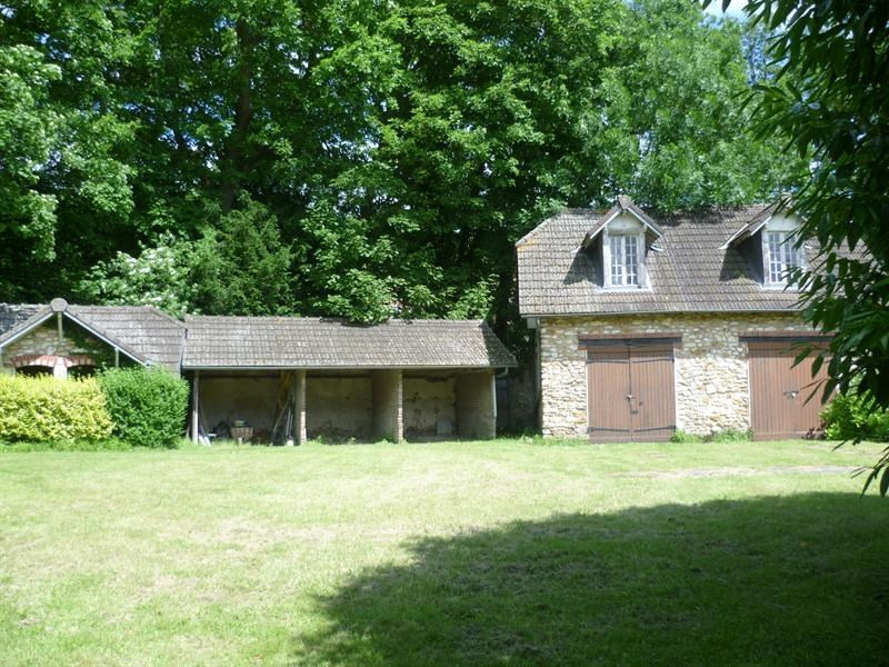 Vendita casa Montlignon 830000€ - Fotografia 2