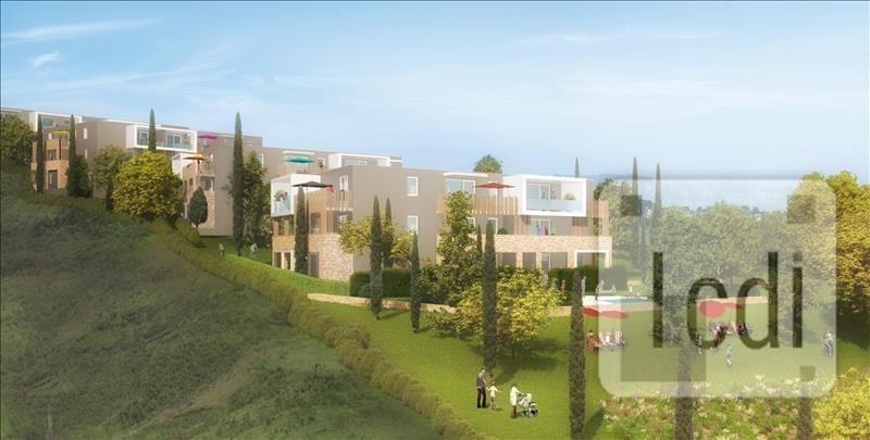 Vente appartement Juvignac 248000€ - Photo 2