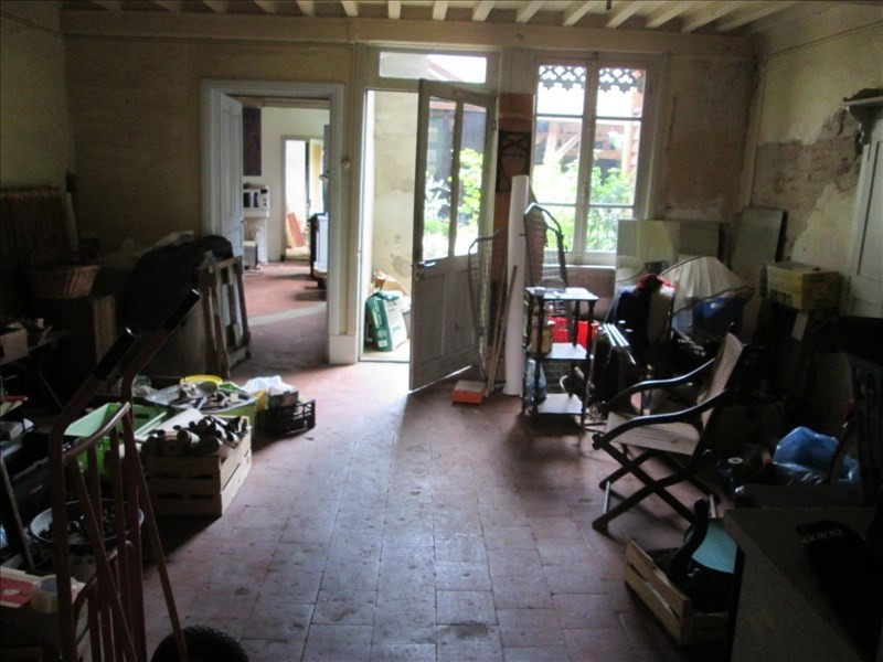 Sale house / villa St trivier de courtes 80 000€ - Picture 4