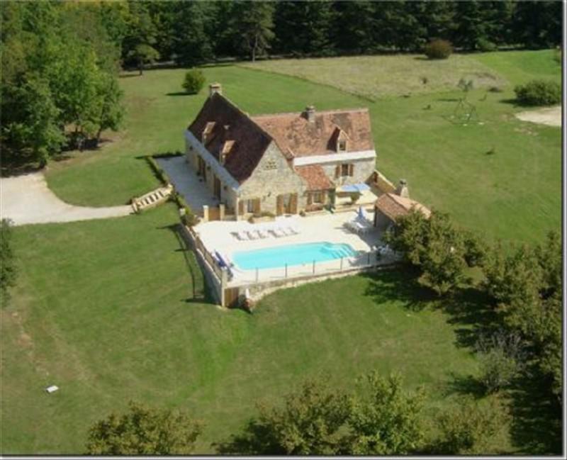 Vente de prestige maison / villa Sarlat la caneda 740000€ - Photo 1