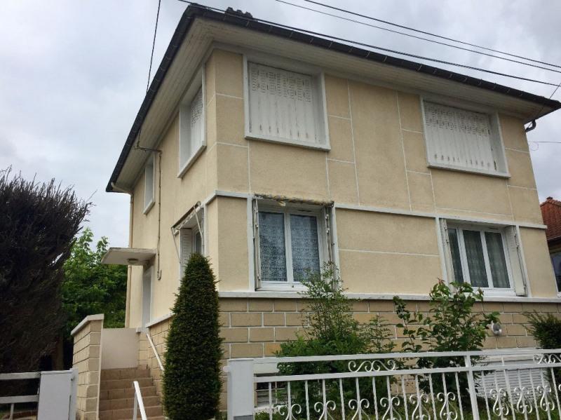 Venta  casa Epinay sur orge 420000€ - Fotografía 6