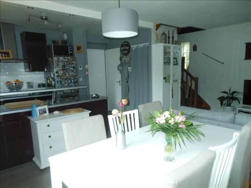 Vente appartement Brie comte robert 219350€ - Photo 1