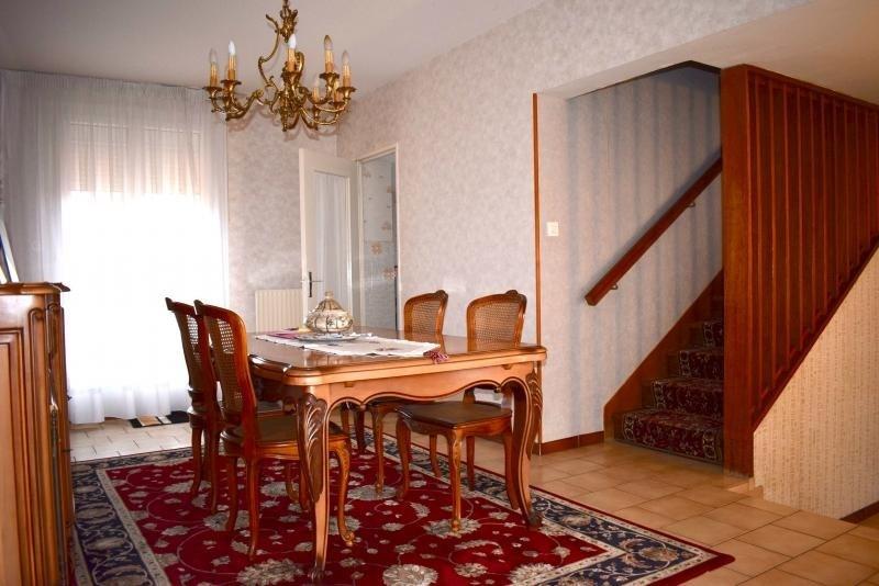 Vente maison / villa Blois 199900€ - Photo 2