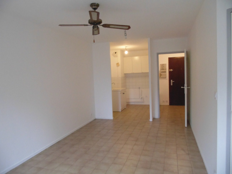 Vente appartement Grenoble 88 000€ - Photo 2