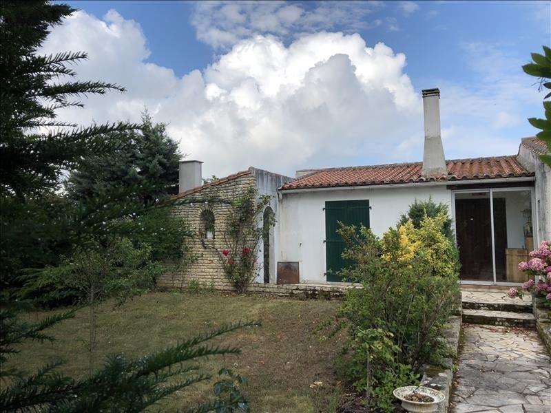 Vente de prestige maison / villa Loix 1365000€ - Photo 1