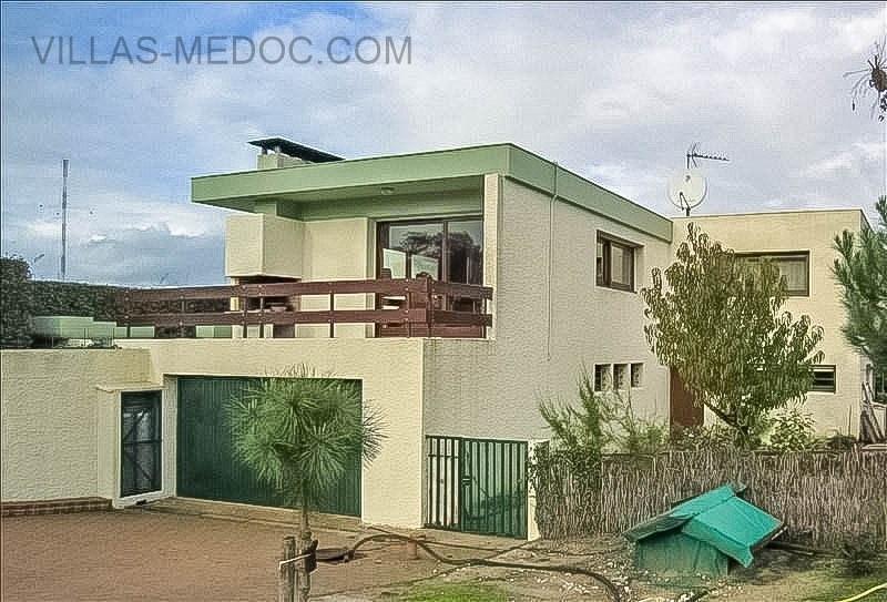 Sale house / villa Soulac sur mer 525000€ - Picture 3