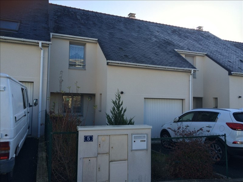 Vente maison / villa Angers 190 800€ - Photo 3