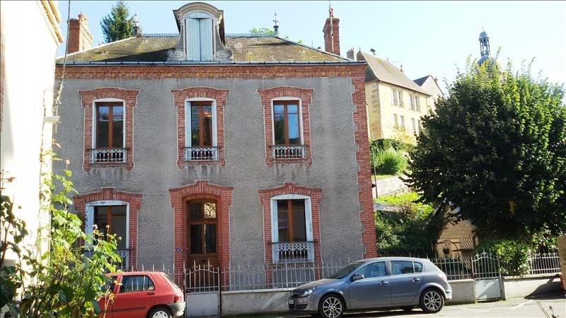 Vente maison / villa Bourbon l archambault 145000€ - Photo 1