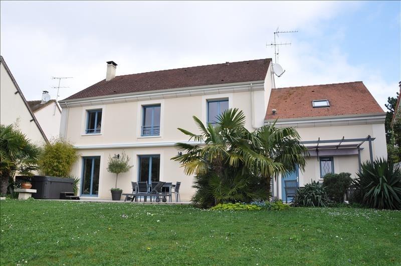 Vente maison / villa Feucherolles 830000€ - Photo 1