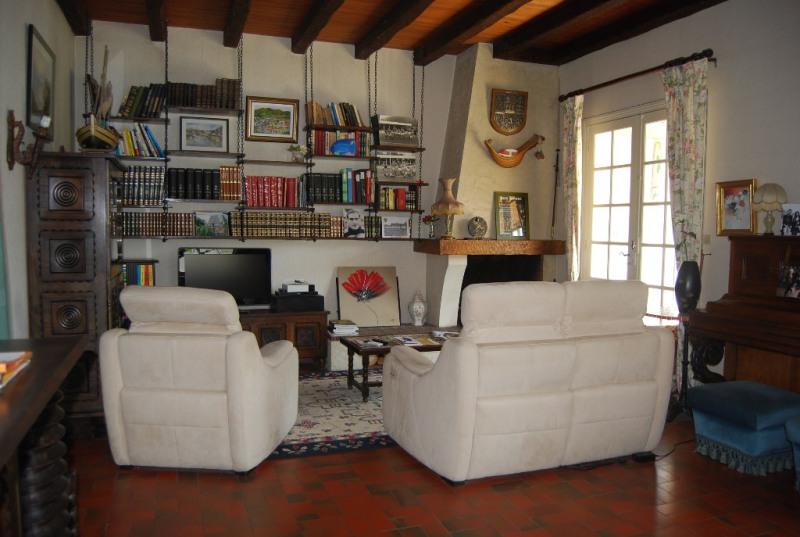 Venta  casa Nieul sur mer 377000€ - Fotografía 3
