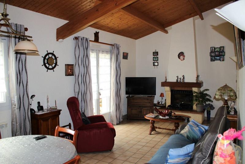 Vente maison / villa Chateau d olonne 233000€ - Photo 3
