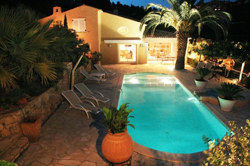 Sale house / villa Les issambres 1295000€ - Picture 7