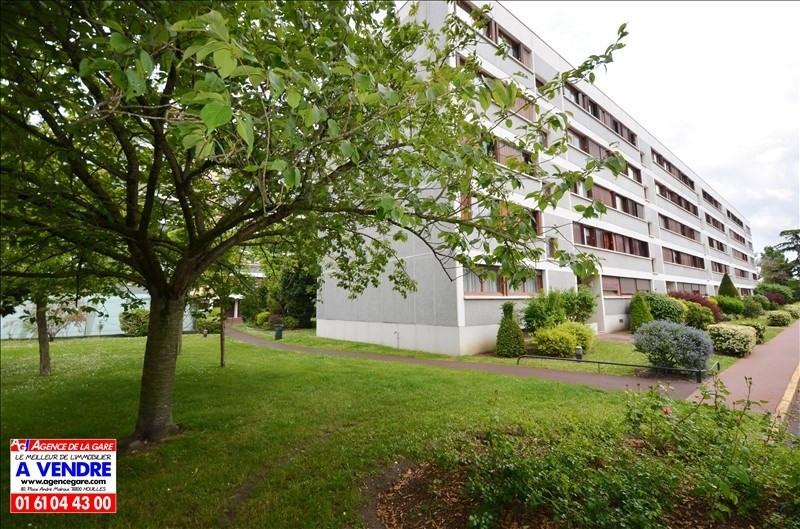 Vente appartement Houilles 189000€ - Photo 1