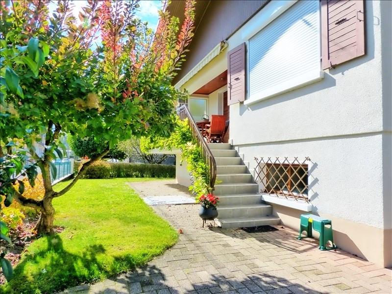 Sale house / villa Thyez 370000€ - Picture 11